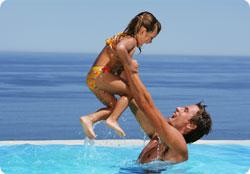 Profitez de votre piscine en Provence